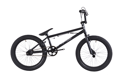 BMX & FREESTYLE